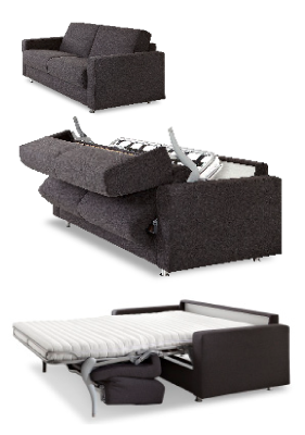 slaapbanken bij sijben. Black Bedroom Furniture Sets. Home Design Ideas